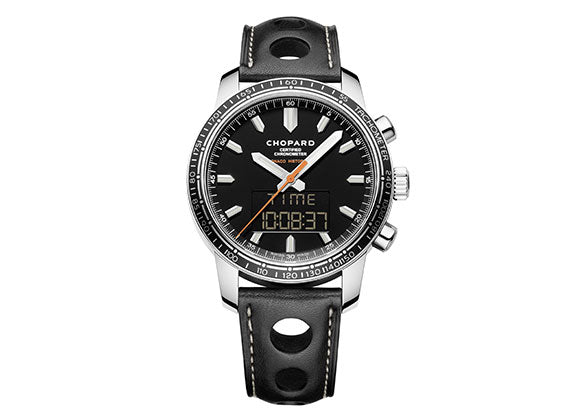 Chopard watches Grand Prix de Monaco Historique Time Attack MF