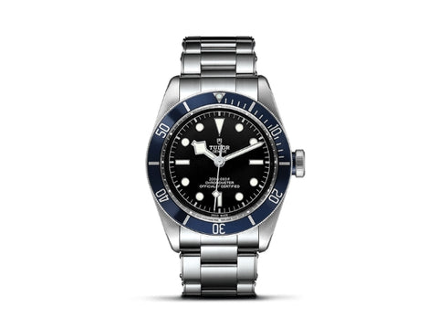 Tudor Часы Heritage Black Bay - Crystal group