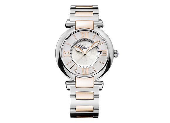 Chopard watches Imperiale Two-Tone 36 mm