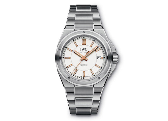 IWC Ingenieur Automatic - Crystal group
