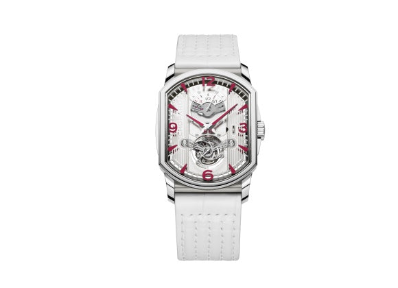 Chopard watches L.U.C Engine One Tourbillon - Crystal group