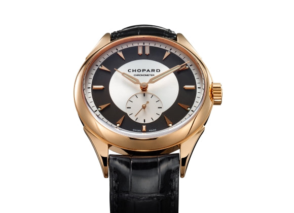 Chopard watches L.U.C Qualite Fleurier - Crystal group