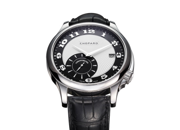 Chopard watches L.U.C Twist - Crystal group