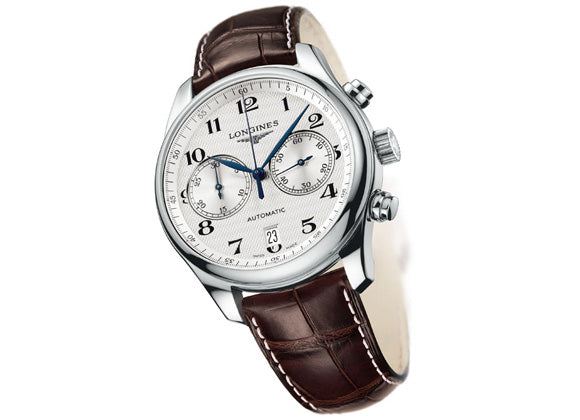 Longines Master Collection - Crystal group