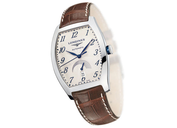 Longines Evidenza - Crystal group