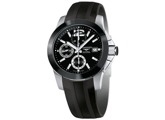 Longines Conquest - Crystal group