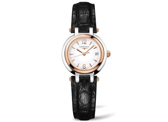 Longines Prima Luna - Crystal group