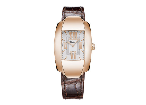 Chopard watches La Strada - Crystal group