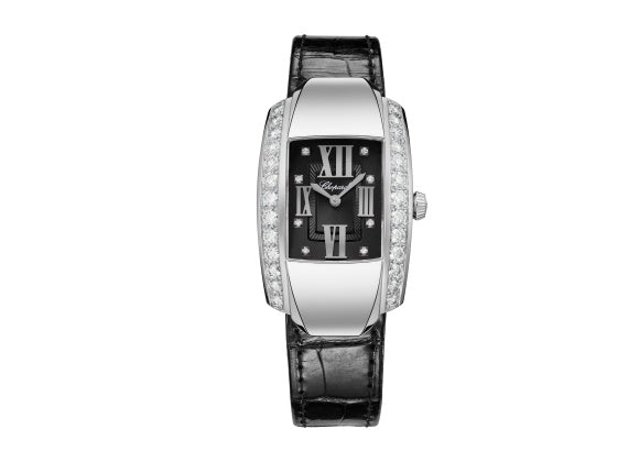 Chopard watches - Crystal group