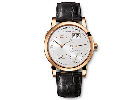 A.Lange & Söhne Lange 1 - Crystal group