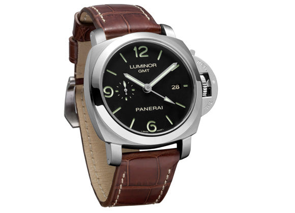 Panerai Luminor 1950 3 Days GMT Automatiс - Crystal group
