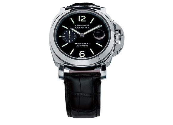 Panerai Luminor Marina Automatic - Crystal group