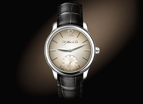 H. Moser & Cie Small Seconds
