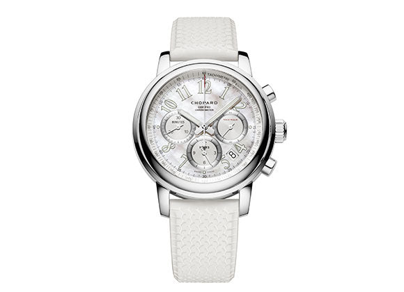 Chopard watches Mille Miglia Chronograph - Crystal group