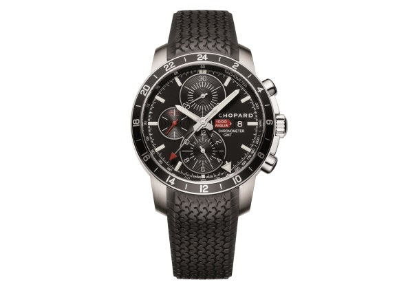 Chopard watches Mille Miglia GMT Chrono