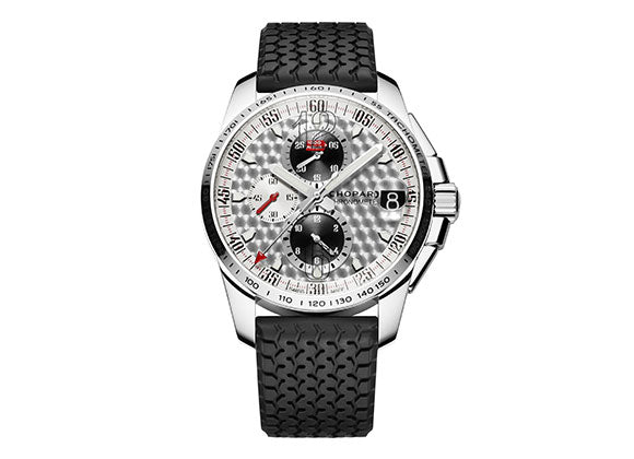 Chopard watches Mille Miglia GT XL Chrono 2010