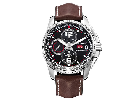 Chopard watches Mille Miglia GT XL Chrono - Crystal group