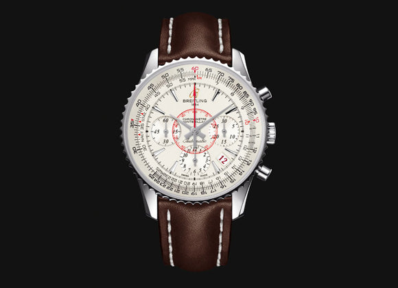 Breitling Montbrillant 01 - Crystal group