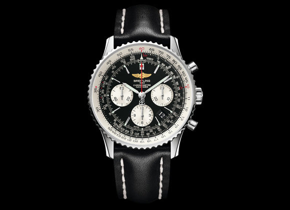 Breitling Navitimer 01 - Crystal group