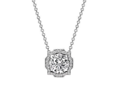 Harry Winston Belle