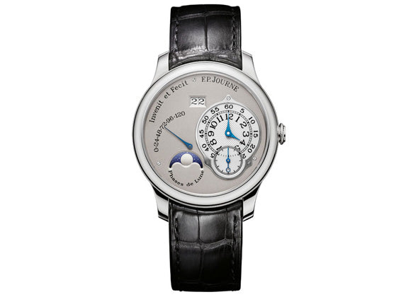 F.P. Journe Octa Lune - Crystal group