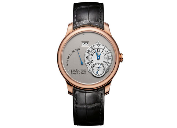F.P. Journe Octa Reserve de marche - Crystal group