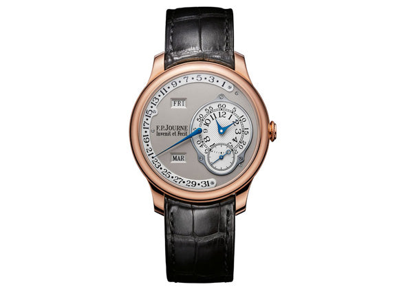 F.P. Journe Octa Calendrier - Crystal group