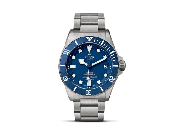 Tudor Pelagos - Crystal group
