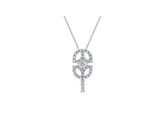 Harry Winston Art Deco - Crystal group