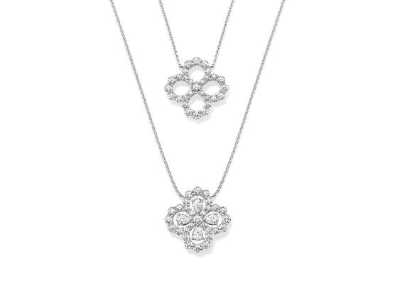 Harry Winston Loop - Crystal group
