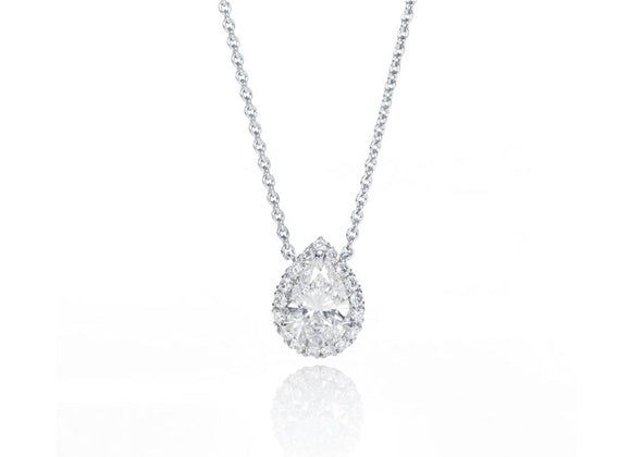 Harry Winston Classics - Crystal group