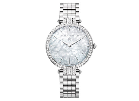 Harry Winston watches Premier Ladies - Crystal group