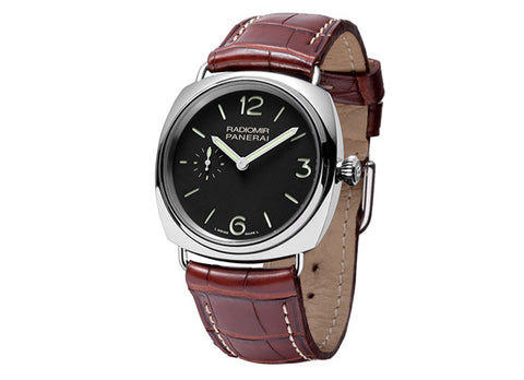 Panerai Radiomir - Crystal group