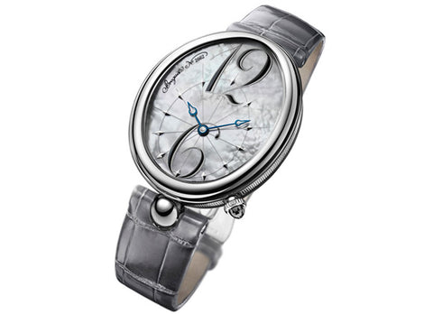 Breguet Reine de Naples 8967ST - Crystal group
