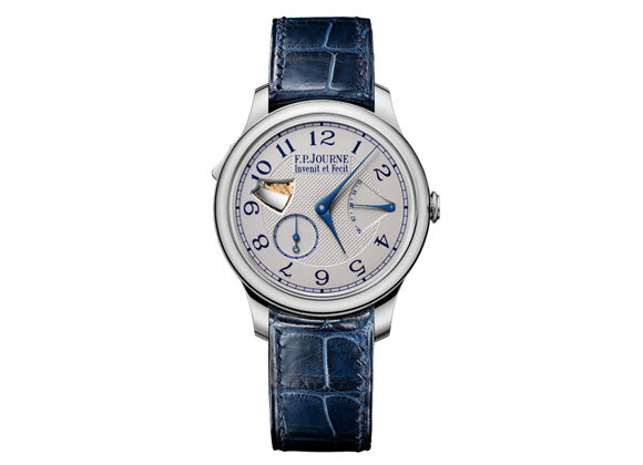 F.P. Journe Repetition Minutes - Crystal group