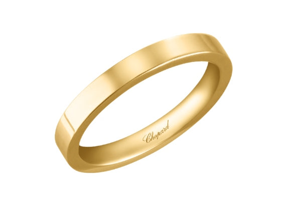 Chopard Wedding Bands - Crystal group