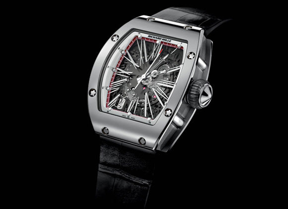 Richard Mille Automatic