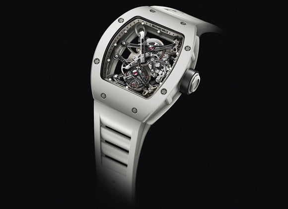 Richard Mille Bubba Watson Tourbillon
