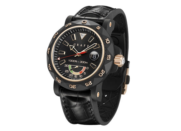 Graff watches ScubaGraff Diving Watch  47mm