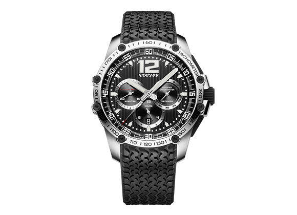 Chopard watches Superfast Chrono - Crystal group