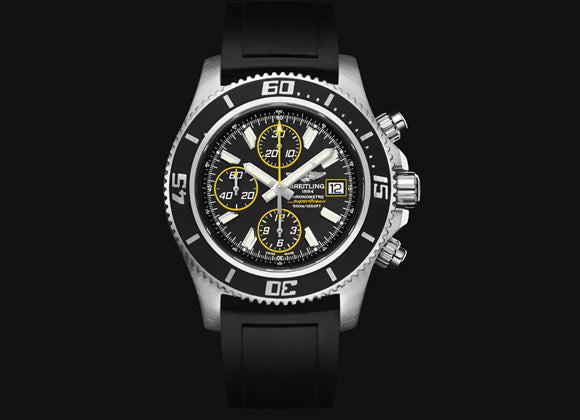 Breitling Superocean Chrono - Crystal group