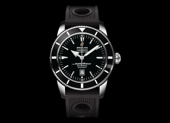 Breitling Superocean Heritage 46 - Crystal group