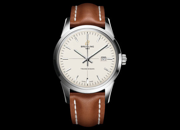 Breitling Transocean - Crystal group