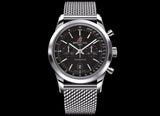 Breitling TRANSOCEAN CHRONOGRAPHE 38 - Crystal group