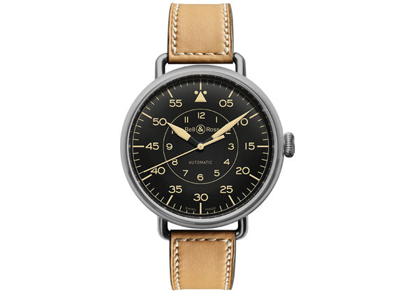 Bell&Ross Vintage Heritage - Crystal group
