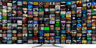 Abonnement IPTV Smart TV  LG, SAMSUNG, SONY