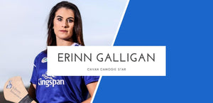 Cavan Camogie Star Erinn Galligan on Favourite One-Liners & Supporting Beef Farmers!