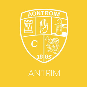 Antrim GAA Jewellery Collection