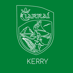 Kerry GAA Jewellery Collection