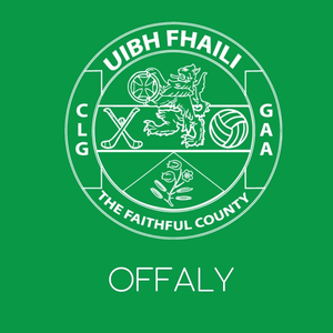 Offaly GAA Jewellery Collection